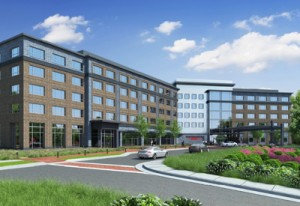 StateView Hotel Breaks Ground OGC Successfully assisted in the closing and financing of a four-star Marriot Autograph Collection Hotel, securing the most sophisticated tenant-partner (Noble Investment Group) and bringing them to Centennial Campus.
